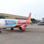 VietjetAir khai thác đường bay mới Vinh-Đà Lạt từ 24/12