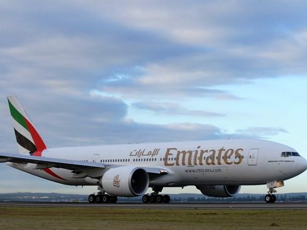Hành khách sẽ có nhiều cơ hội mua được vé khuyến mại đi đến Châu Âu, Trung Đông và Châu Phi. (Ảnh: Emirates cung cấp)