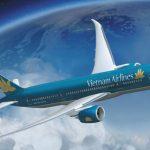 Vietnam Airlines Khuyến mãi Khoảnh Khắc Vàng số 5