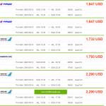 Đặt vé máy bay đi Auckland giá rẻ
