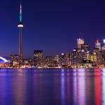 Đặt vé máy bay đi Toronto giá rẻ 600 USD khứ hồi