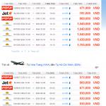 Vé máy bay khuyến mãi đi Nha Trang tháng 2 hấp dẫn
