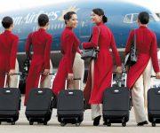 phong ban ve may bay vietnam airlines