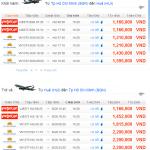 Săn vé máy bay từ TPHCM đi Huế giá rẻ cùng Tân Phi Vân