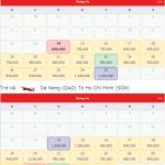 Vé máy bay đi Đà Nẵng tháng 4 chỉ 580.000 VNĐ