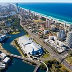 Đặt mua vé máy bay đi Gold Coast giá 350 USD
