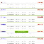 Vé máy bay giá rẻ đi Manila hãng Philippine Airlines