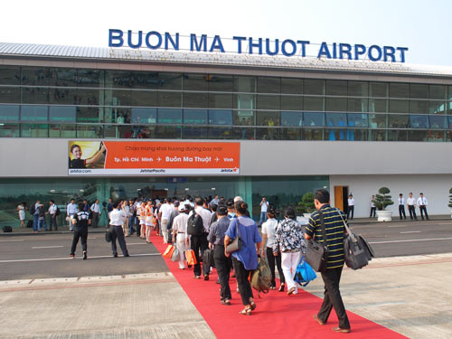ve may bay di buon ma thuot| ve may bay gia re di buon ma thuot