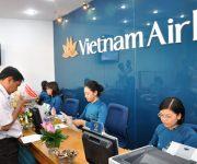 vé máy bay tết 2015 vietnam airlines