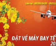 ve may bay tet 2015