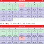 Vé máy bay đi Đà Nẵng giá rẻ tháng 11