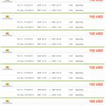 Đặt mua vé máy bay đi Siemreap
