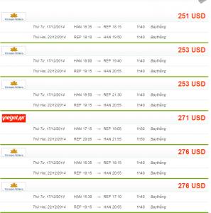 vé máy bay từ hà nội đi Siem Reap