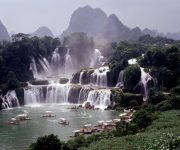 vé máy bay tết đi Bắc Giang