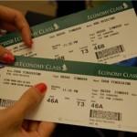 Bắt đầu ngày 1/1/2015 vé máy bay giảm 15%