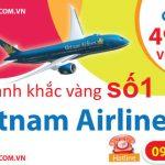 Khoảnh khắc vàng số 1 Vietnam Airlines và đi Đông Nam Á giá rẻ
