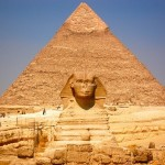 Vé máy bay đi Ai Cập