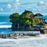 Vé máy bay đi Bali khứ hồi giá bao nhiêu tiền?