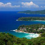 Mua vé máy bay đi Phuket khứ hồi 140 USD giá rẻ