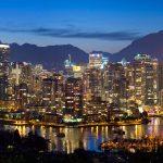 Vé máy bay đi Vancouver giá rẻ