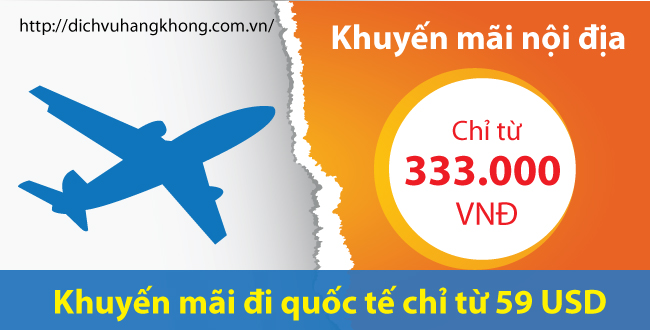 khuyen mai chao he vietnam airlines