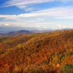 Những nơi ngắm mùa thu tuyệt vời nhất tại Nước Mỹ