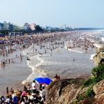 Biển Sầm Sơn – điểm thu hút khách du lịch đến với Thanh Hóa