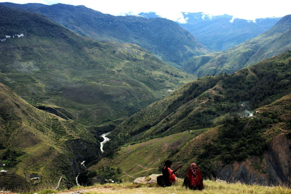 Kết quả hình ảnh cho Thung lũng Baliem
