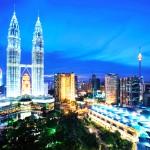 Vé máy bay đi Malaysia khứ hồi bao nhiêu tiền?