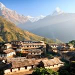 Đặt mua vé máy bay đi Nepal giá rẻ 400 USD khứ hồi