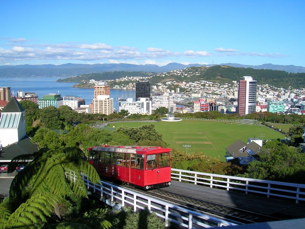 ve may bay gia re di wellington