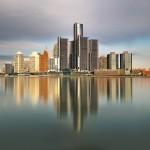 Vé máy bay đi Detroit (Mỹ) giá rẻ 600 USD khứ hồi
