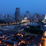 Vé máy bay đi Ninh Ba (Trung Quốc) giá rẻ
