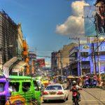 Vé máy bay đi Cebu Philippines 150 USD giá rẻ khứ hồi