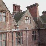 Những Lâu Đài bị ma ám tại Anh Quốc