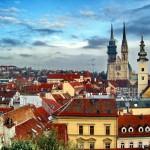 Vé máy bay đi Zagreb Croatia giá rẻ
