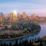 Vé máy bay đi Edmonton Canada giá rẻ