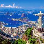 Vé máy bay đi Rio de Janeiro giá rẻ 600 USD