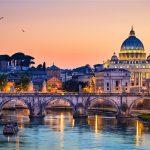 Đặt vé máy bay đi Rome giá rẻ 500 USD