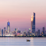 Vé máy bay đi Kuwait giá rẻ 400 USD
