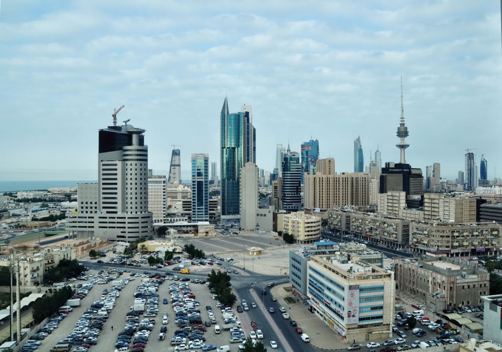 vé máy bay giá rẻ đi kuwait