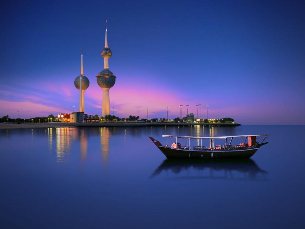 vé máy bay hồ chí minh đi kuwait