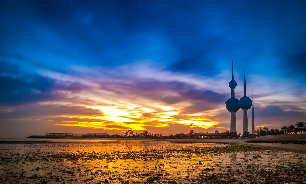 vé máy bay từ việt nam đi Kuwait