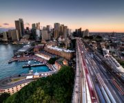 bán vé máy bay đi Sydney giá rẻ
