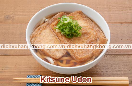 Kitsune-Udon