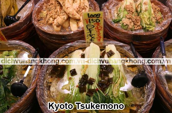 Kyoto-Tsukemono