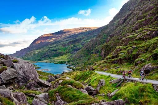 du lịch đất nước ireland