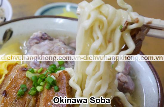 Okinawa-Soba