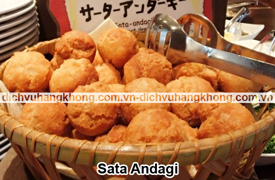 Sata-Andagi