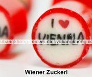 Wiener-Zuckerl